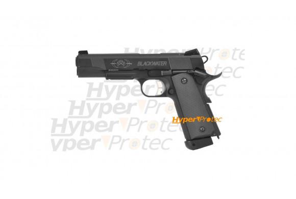Swiss Arms Protector (Mini Uzi) Blow back Billes acier 344 fps