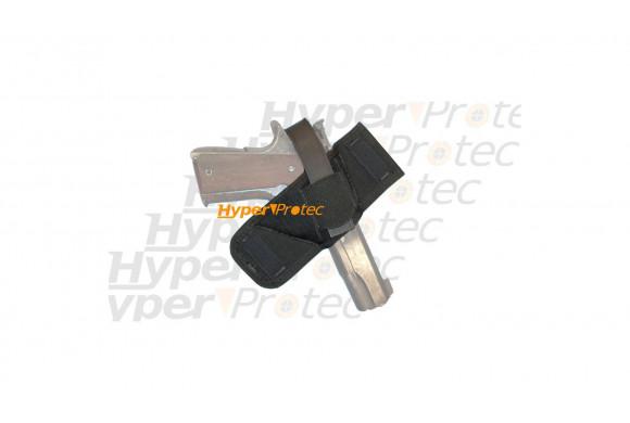 Lunette compacte Barnett pour arbalète 4x32 (rail de 22 mm)