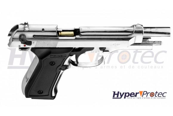 Gamo Hunter 1250 avec silencieux 5,5 mm - 36 joules