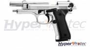 Pistolet d'alarme B92 en calibre 9 mm