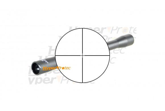 Rail réhausseur 22 mm Picatinny en aluminium attache-rapide UTG