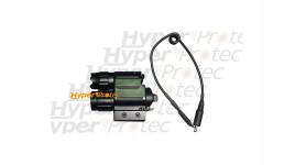 Visée laser et lampe pour rail Picatinny 22 mm