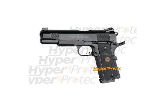 Pistolet Blackwater BW1911 R2 airsoft full métal Blowback co2