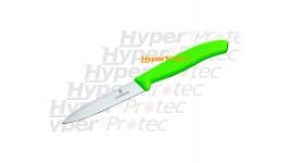 Couteau office Victorinox lame 8 cm Manche vert