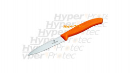 Couteau office Victorinox lame 8 cm Manche orange