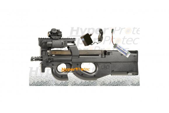 Colt Detective Special nickel crosse noire - revolver 9mm