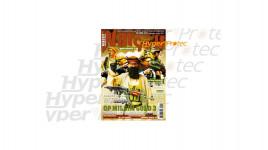 Magazine Warsoft numéro 21 - OP Milsim Gold 3