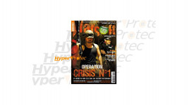 Magazine Warsoft numéro 25 - Opération Crisis n°1