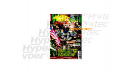 Magazine Warsoft numéro 26 - Asso FFT & Indian et handicap