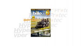 Magazine Bille de 6 numéro 8 - Opération Jubilee