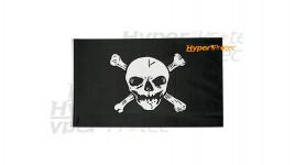Drapeau Pavillon de Pirates Jolly Roger 90 x 150 cm