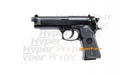 Beretta 92 Airsoft Blowback GBB au gaz