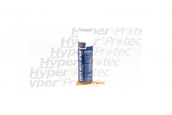 Brumisateur décontaminant pour aérosol de défense - 200 ml