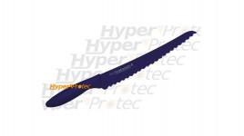 couteau pour marin avec ancre