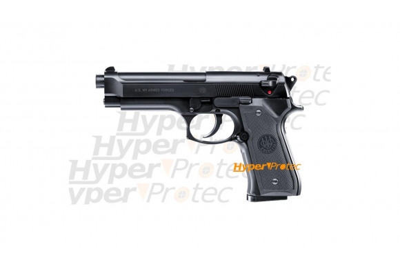 Makarov - pistolet à billes acier 4.5 mm