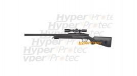 Carabine sniper Black Eagle M6 v2 airsoft +lunette +2 chargeurs