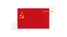 Drapeau Union Soviétique 90 x 150 cm