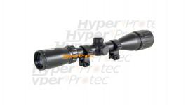 BSA Supersport Lightning carabine en 4.5 mm + 4x32 - 10 joules