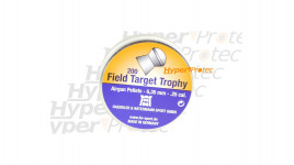 Revolver alarme nickel brillant Elpia 6 pouces - 9 mm