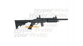 Housse beige Swiss Arms pour 2 armes de poing - 30 cm