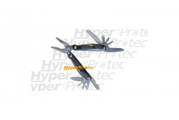 Pince Ludorec avec led intégrée 12 éléments