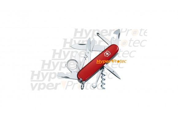 Couteau Suisse Victorinox - Explorer 17 fonctions