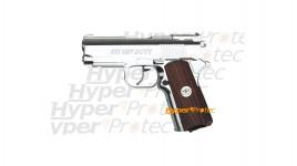 walther ppk pistolet alarme