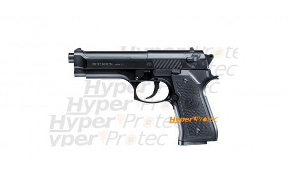Chargeur 21 billes acier 4.5mm pour Luger P08 Legends