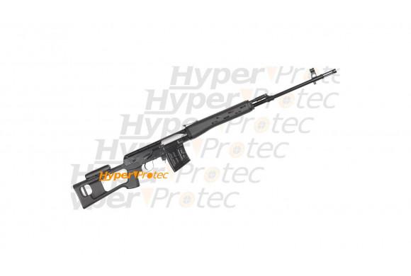 Réplique Bolt Sopmod M4A1 TAN airsoft électrique - 395 fps