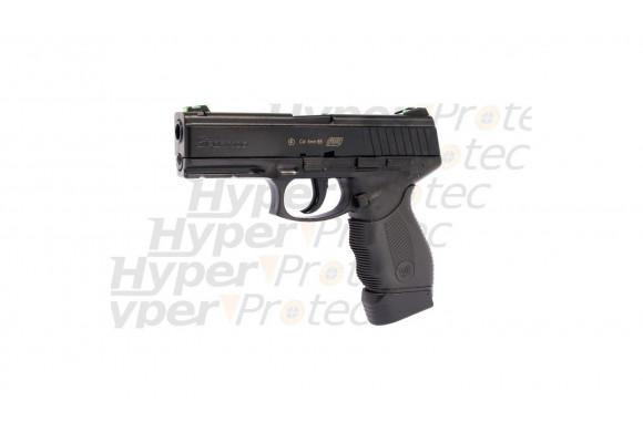 Réplique airsoft pistolet Sport 106 (PT 24 7) à CO2 - 373 fps