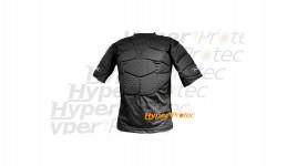 Body Armor protection noire pour jouer au paintball Taille S M