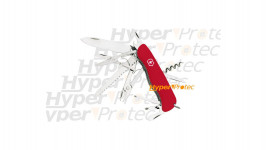 Couteau Suisse Victorinox - Hercules 18 outils