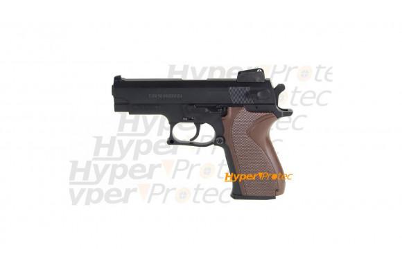 Pistolet airsoft Warrior I Combat Zone