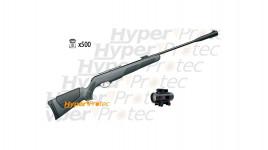 stoeger x5 avec lunette carabine