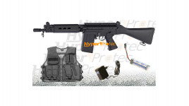 hache couteau m48 tactical