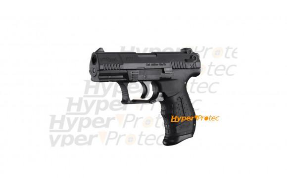 Hammerli P26 noir - Pistolet à plombs