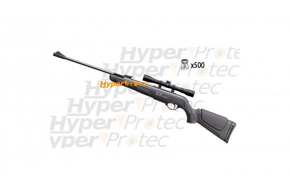 Carabine EBOS Umarex à billes acier 4.5 mm - 4.9 joules