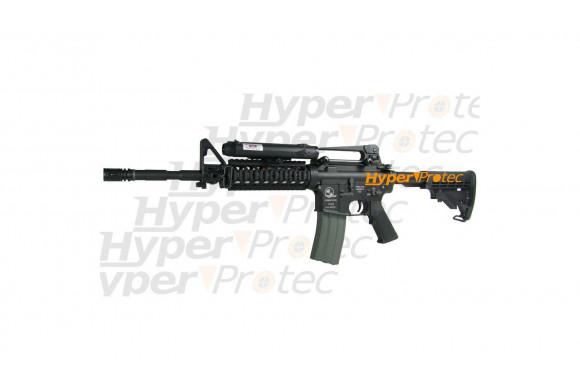 M4A1 RIS ultra grade airsoft électrique - 490 fps