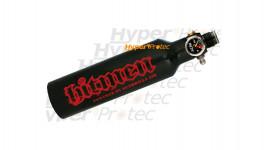 Holster de ceinture en cuir noir pour Beretta 92