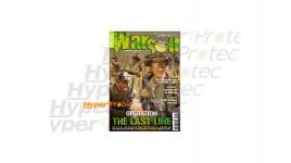 Magazine Warsoft numéro 28 - Opération The Last Line
