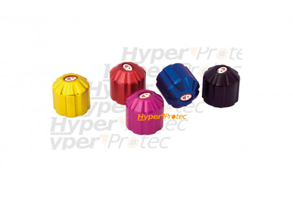 Bouchon protège valve SWAP dispo en plusieurs couleurs