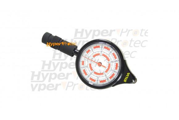 Curvimètre - Mesure analogique avec 8 échelles