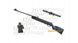 Gamo carabine Junior Hunter 4.5 mm avec lunette - 7.17 joules