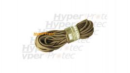 Corde brune épaisseur 9 mm
