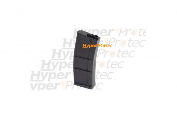 Holster de ceinture noir spécial droitier pour JPX
