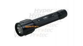Lampe torche aluminium NexTorch T9 - 110 lumens