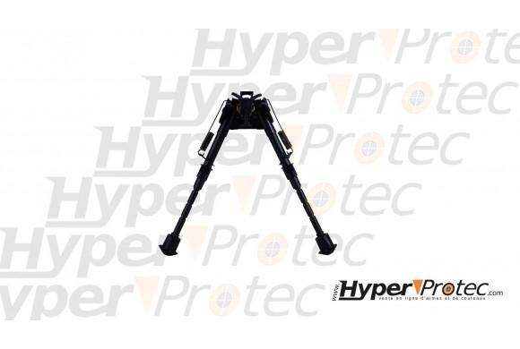 Holster épaule horizontal TAN avec 2 poches ambidextre