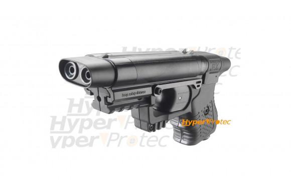 Lunette de précision Walther ZF 3-9x44 (11 mm)
