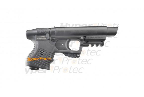 Lunette de précision Walther ZF 3-9x44 sniper (22 mm)