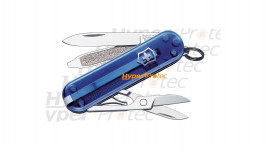 Couteau onglier Suisse Victorinox - Classic - 7 outils